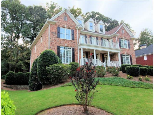 714 Haley Farm Road, Canton, GA 30115 (MLS #5921372) :: North Atlanta Home Team