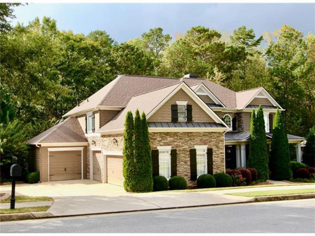 4127 Gold Mill Ridge, Canton, GA 30114 (MLS #5921376) :: North Atlanta Home Team