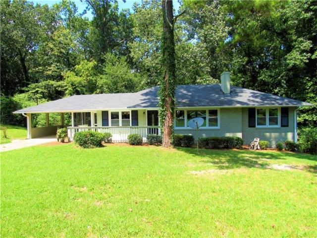 2049 Honeysuckle Lane SW, Atlanta, GA 30311 (MLS #5921379) :: North Atlanta Home Team
