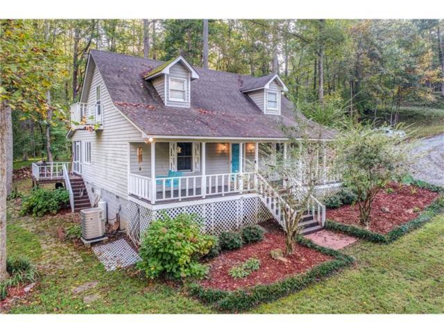 15 Padget Lane, Ellijay, GA 30540 (MLS #5921380) :: North Atlanta Home Team