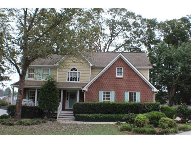 1950 Pennistone Way, Snellville, GA 30078 (MLS #5921384) :: North Atlanta Home Team