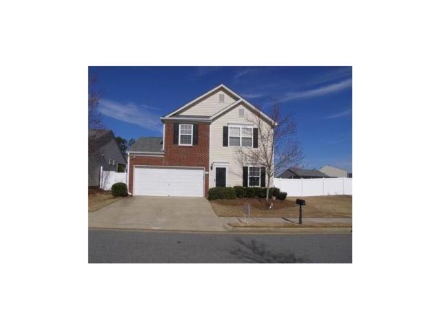 107 Oak Grove Place, Acworth, GA 30102 (MLS #5921387) :: North Atlanta Home Team
