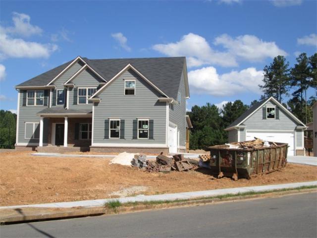 980 Double Branches Lane, Dallas, GA 30132 (MLS #5921404) :: North Atlanta Home Team