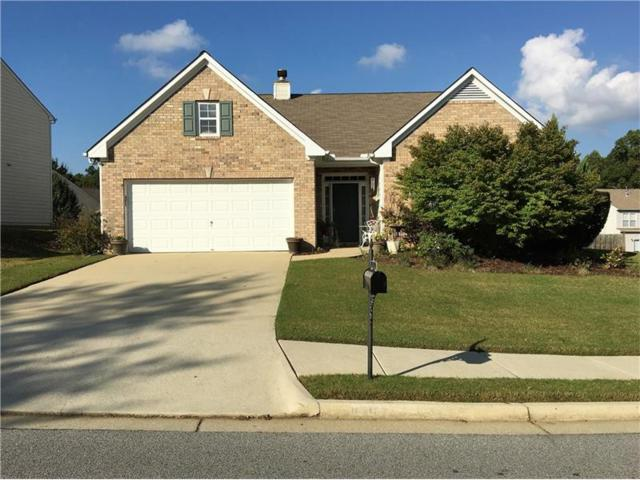 8316 Somerset Way, Douglasville, GA 30134 (MLS #5921407) :: North Atlanta Home Team