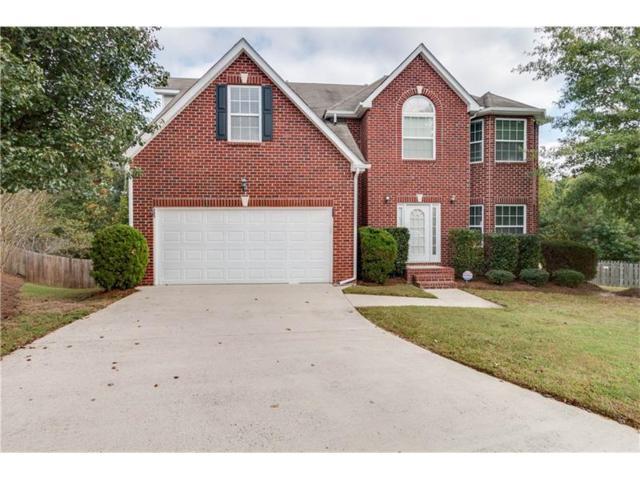 380 Rockbass Road, Suwanee, GA 30024 (MLS #5921427) :: North Atlanta Home Team