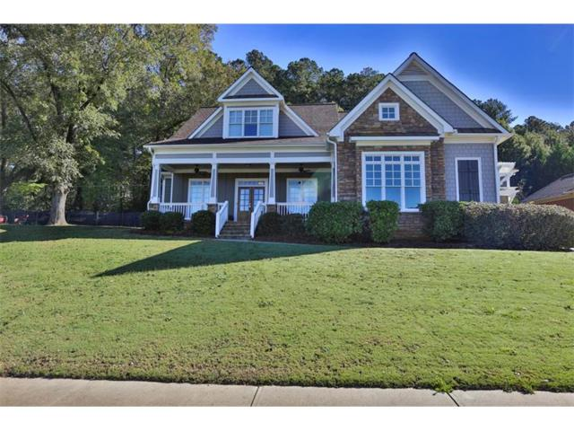 101 Waters Lake Lane, Woodstock, GA 30188 (MLS #5921433) :: RE/MAX Paramount Properties