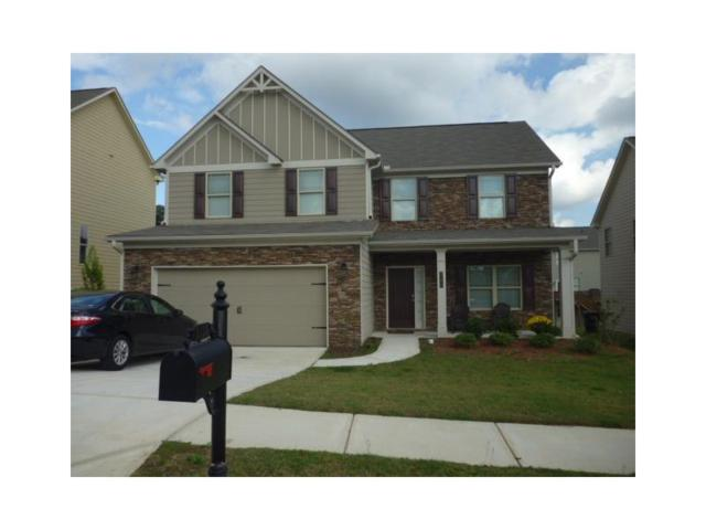 3158 Altamont Court, Snellville, GA 30039 (MLS #5921443) :: Carrington Real Estate Services