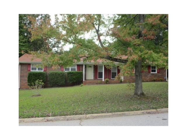 3344 Cheoah Drive, Douglasville, GA 30135 (MLS #5921444) :: North Atlanta Home Team