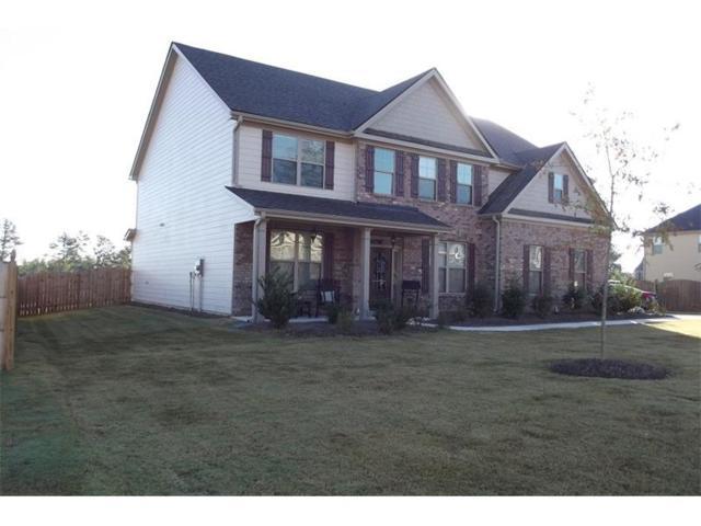432 Oatgrass Drive, Grayson, GA 30017 (MLS #5921449) :: North Atlanta Home Team