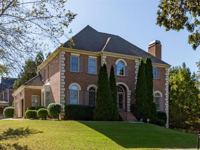 1335 Water Shine Way, Snellville, GA 30078 (MLS #5921455) :: Carrington Real Estate Services