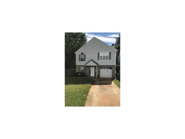 3655 Diamond Circle, Decatur, GA 30034 (MLS #5921459) :: North Atlanta Home Team