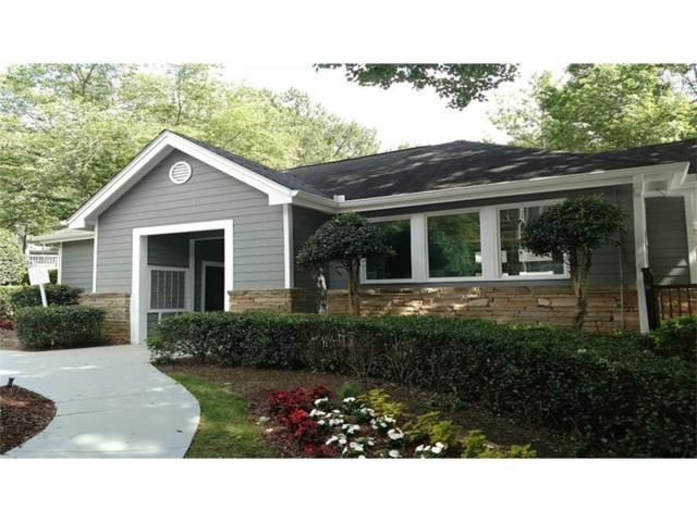 3105 Santa Fe Parkway, Sandy Springs, GA 30350 (MLS #5921467) :: North Atlanta Home Team