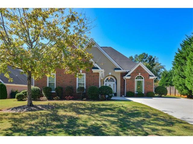 2014 Carithers Drive, Marietta, GA 30064 (MLS #5921488) :: RE/MAX Paramount Properties