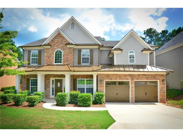 1020 Landon Drive, Villa Rica, GA 30180 (MLS #5921502) :: North Atlanta Home Team
