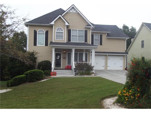 158 Mountain Vista Boulevard, Canton, GA 30115 (MLS #5921503) :: North Atlanta Home Team