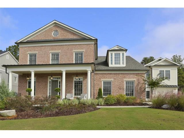 1852 Walbury Drive, Dunwoody, GA 30338 (MLS #5921508) :: North Atlanta Home Team
