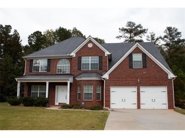 2705 Oakmont Way, Monroe, GA 30656 (MLS #5921512) :: North Atlanta Home Team