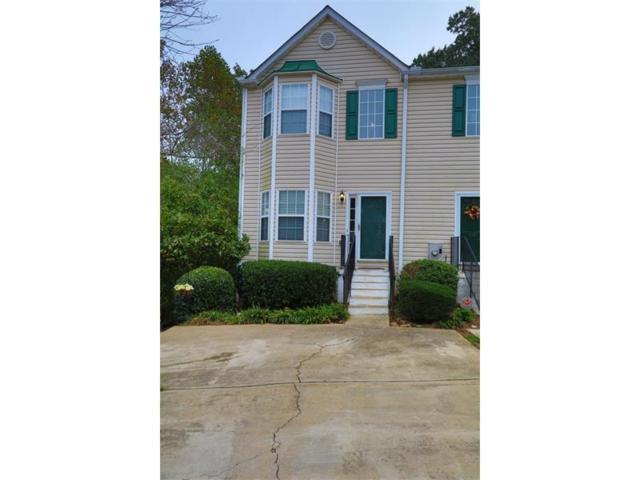 4722 Poplar Ridge Court, Oakwood, GA 30566 (MLS #5921518) :: North Atlanta Home Team