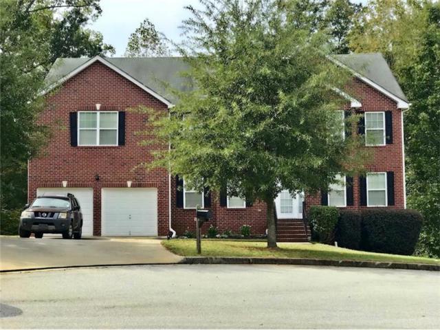 2941 Bluff Winds Place, Douglasville, GA 30135 (MLS #5921519) :: North Atlanta Home Team