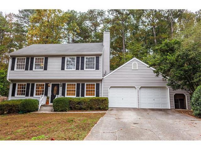 2191 Carlyle Drive, Marietta, GA 30062 (MLS #5921522) :: North Atlanta Home Team