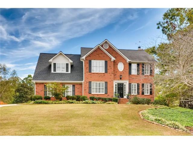 540 Moon Place Road, Lawrenceville, GA 30044 (MLS #5921527) :: North Atlanta Home Team