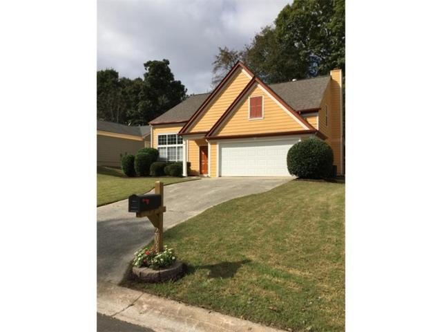 2031 Hollywood Drive, Lawrenceville, GA 30044 (MLS #5921533) :: North Atlanta Home Team