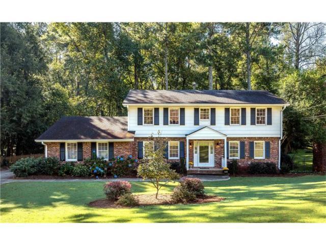 1323 Holly Bank Circle, Atlanta, GA 30338 (MLS #5921537) :: North Atlanta Home Team