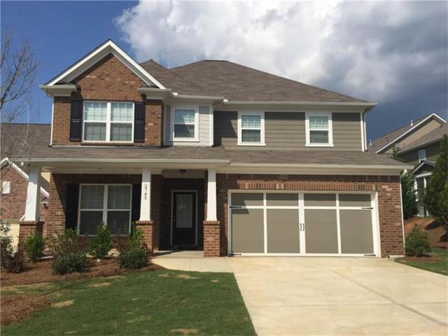 2745 Ashby Pond Trail, Duluth, GA 30097 (MLS #5921544) :: North Atlanta Home Team