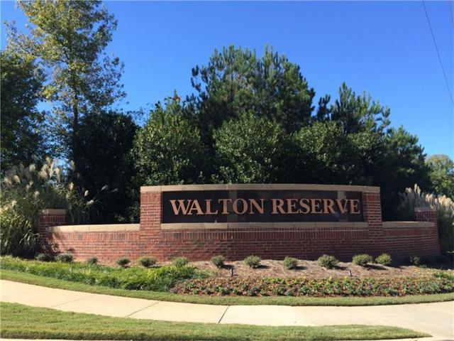 7163 Walton Reserve Lane, Austell, GA 30168 (MLS #5921550) :: North Atlanta Home Team