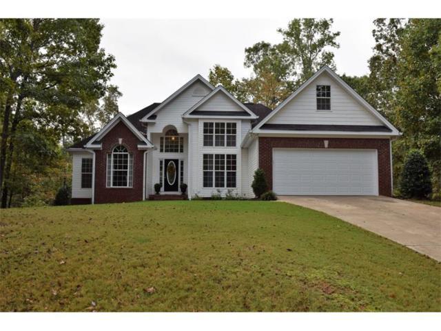 3407 Lake Ridge Place, Gainesville, GA 30506 (MLS #5921560) :: North Atlanta Home Team