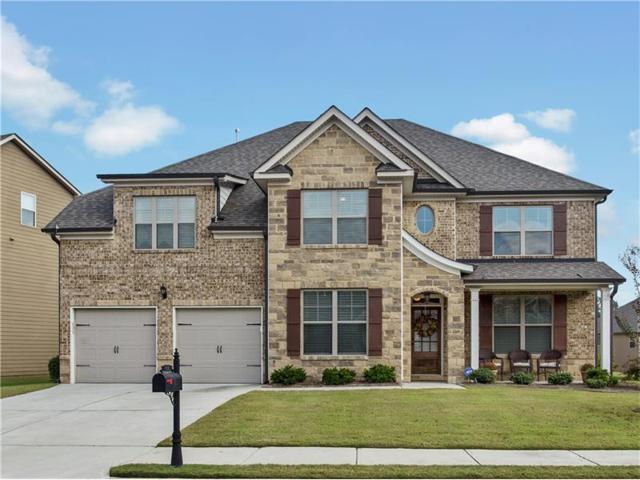 47 Clubhouse Lane, Acworth, GA 30101 (MLS #5921565) :: North Atlanta Home Team