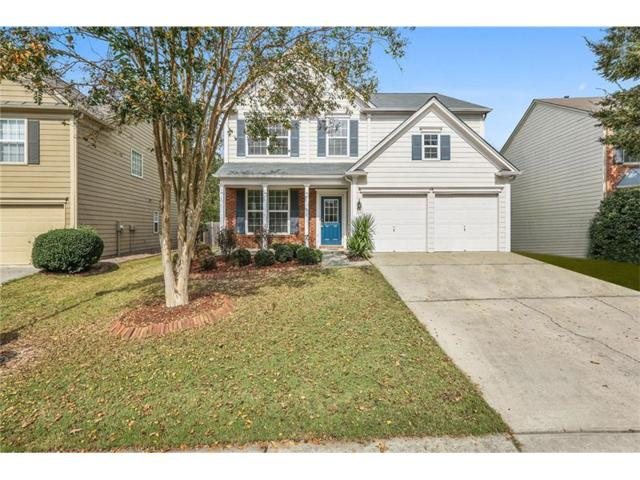 9065 Friarbridge Drive, Suwanee, GA 30024 (MLS #5921570) :: North Atlanta Home Team