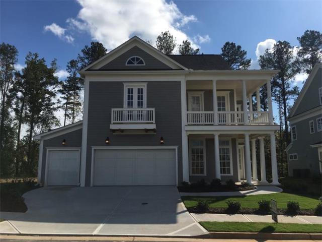 202 Bandon Way, Peachtree City, GA 30269 (MLS #5921577) :: North Atlanta Home Team
