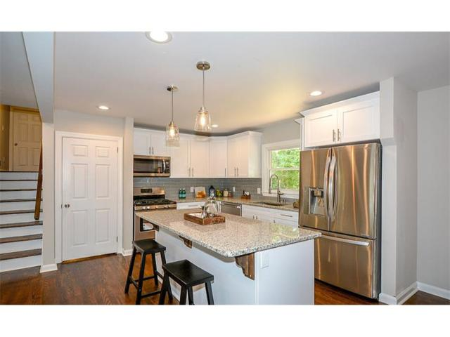 1468 Thomas Road, Decatur, GA 30030 (MLS #5921590) :: North Atlanta Home Team