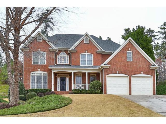 12505 Magnolia Circle, Alpharetta, GA 30005 (MLS #5921593) :: Kennesaw Life Real Estate