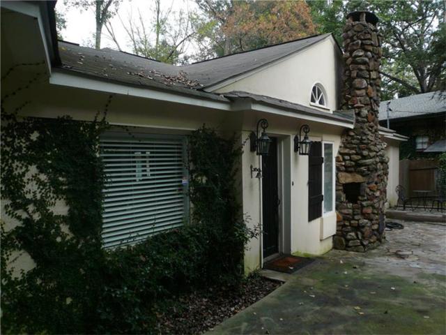 2440 Howell Mill Road, Atlanta, GA 30318 (MLS #5921600) :: North Atlanta Home Team