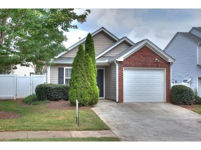 271 Oak Grove Way, Acworth, GA 30102 (MLS #5921609) :: North Atlanta Home Team