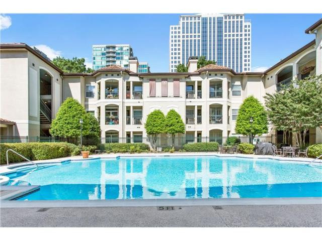 955 Juniper Street NE #3217, Atlanta, GA 30309 (MLS #5921623) :: North Atlanta Home Team