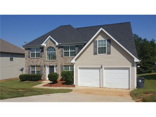 1624 Gallup Drive, Stockbridge, GA 30281 (MLS #5921629) :: North Atlanta Home Team