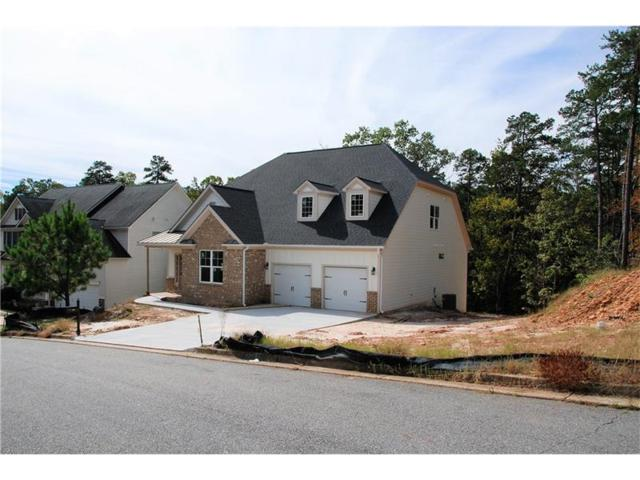 358 Mountain Laurel Walk, Canton, GA 30114 (MLS #5921632) :: North Atlanta Home Team