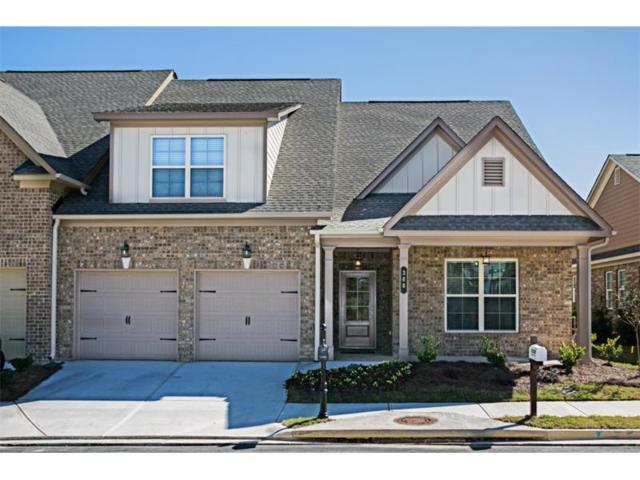 125 Larkton Lane #38, Grayson, GA 30017 (MLS #5921634) :: North Atlanta Home Team