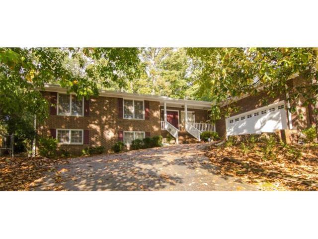 1147 Timothy Terrace, Tucker, GA 30084 (MLS #5921639) :: North Atlanta Home Team