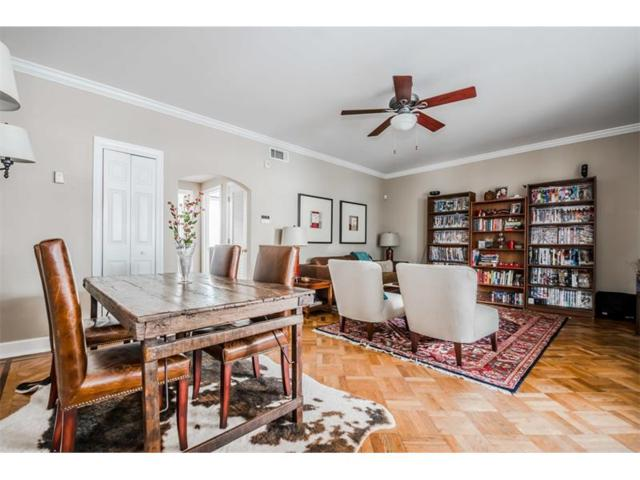 872 Briarcliff Road NE A3, Atlanta, GA 30306 (MLS #5921648) :: The Zac Team @ RE/MAX Metro Atlanta