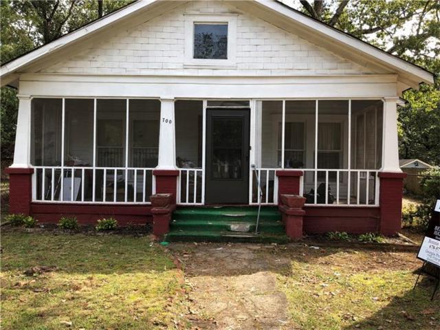 700 Brownwood Ave Se, Atlanta, GA 30316 (MLS #5921652) :: North Atlanta Home Team