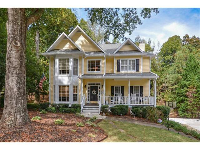 1010 Cove Ridge Court, Woodstock, GA 30189 (MLS #5921658) :: Path & Post Real Estate
