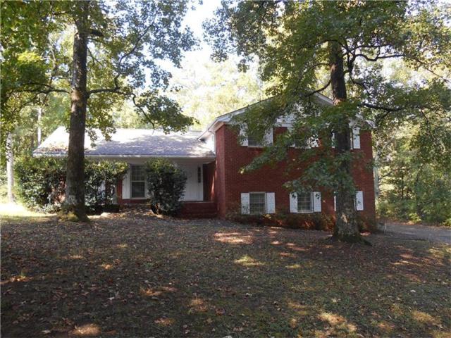 2219 Scenic Drive, Snellville, GA 30078 (MLS #5921667) :: Carrington Real Estate Services
