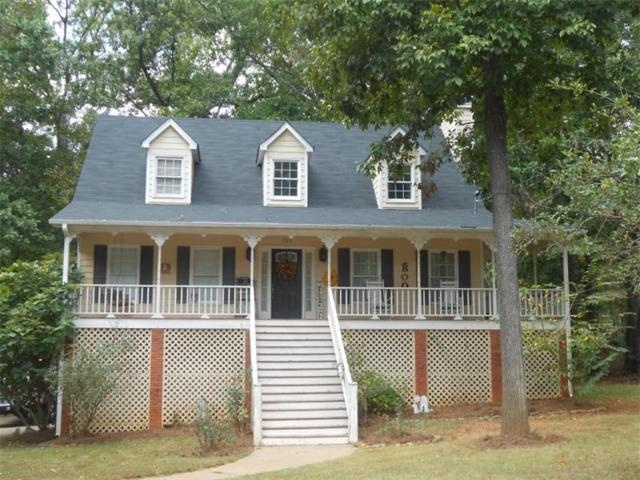 191 Oak Lane, Douglasville, GA 30134 (MLS #5921668) :: North Atlanta Home Team