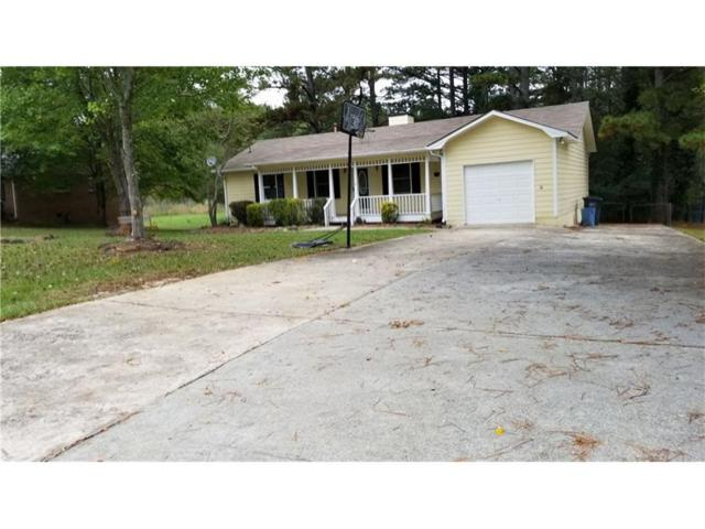 422 New Hope Road, Lawrenceville, GA 30046 (MLS #5921669) :: Carrington Real Estate Services