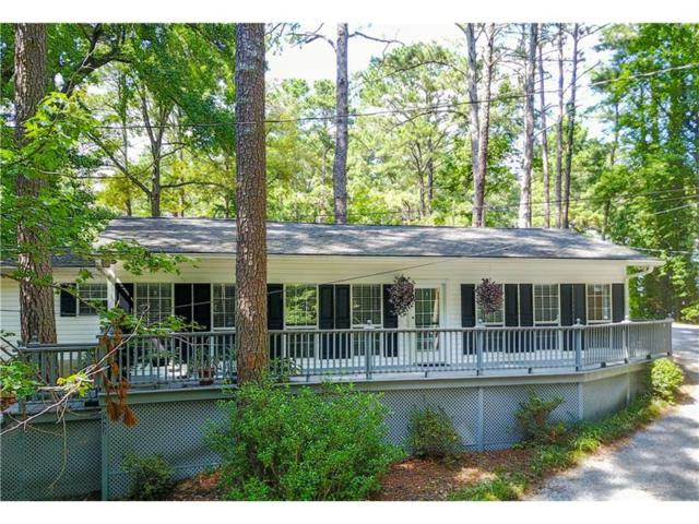 5432 Boat Club Drive NW, Acworth, GA 30101 (MLS #5921671) :: North Atlanta Home Team