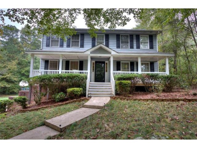 62 Timberlake Cove NE, Cartersville, GA 30121 (MLS #5921673) :: North Atlanta Home Team